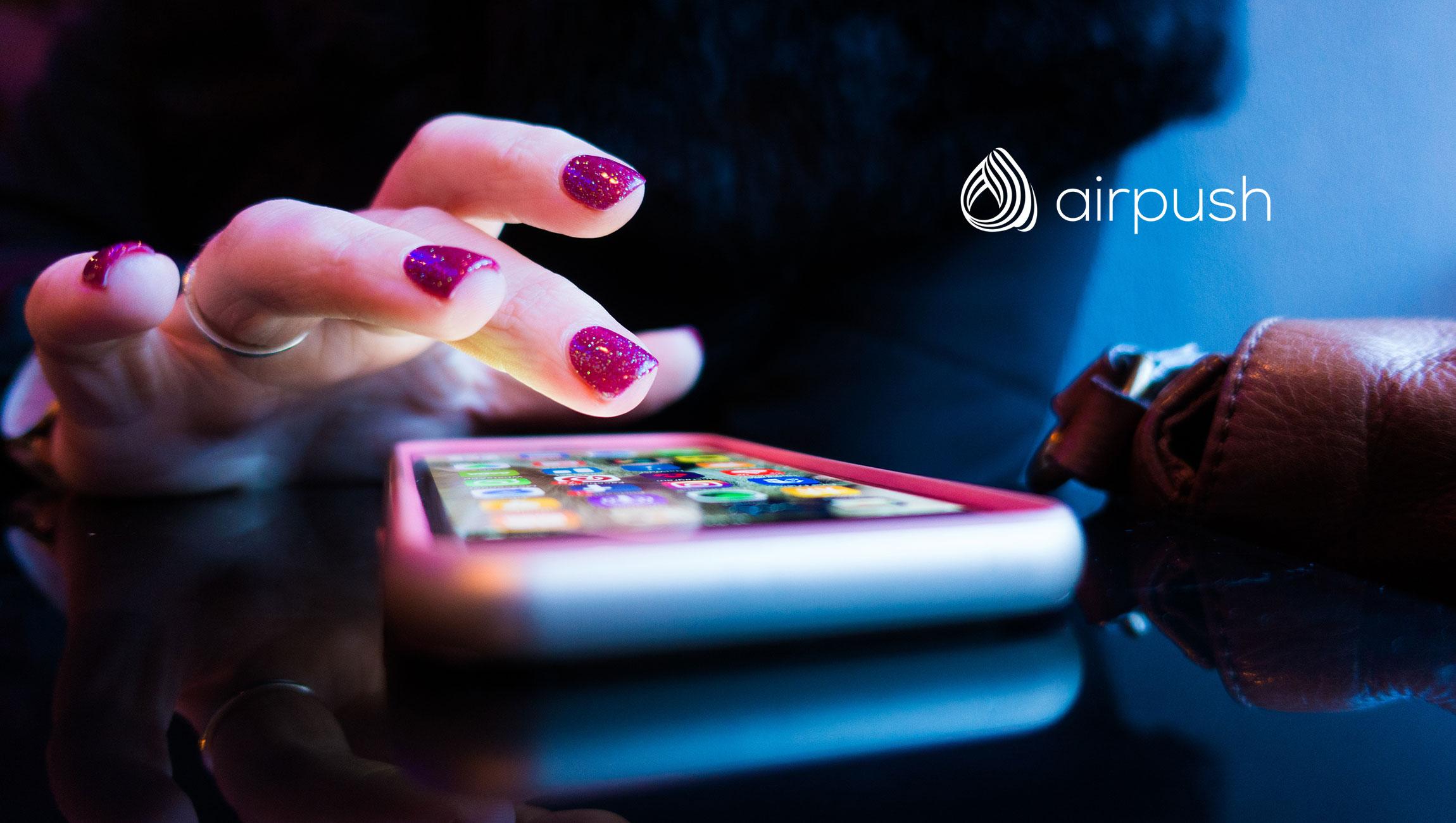 Airpush Announces Acquisition of General Mobile Corporation (GMobi)