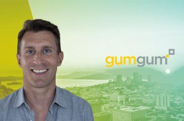 Interview with Ben Plomion, CMO, GumGum