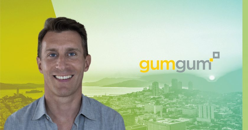 Interview with Ben Plomion, CMO, GumGum