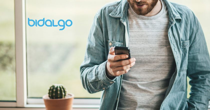 Bidalgo Taps Mobile Marketing Veteran Rishi Shiva as Chief Marketing Officer