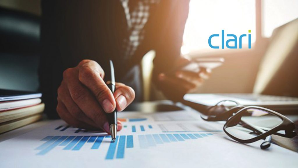 Marketo Accelerates Quarterly Sales Forecasting Process and Improves Accuracy with Clari