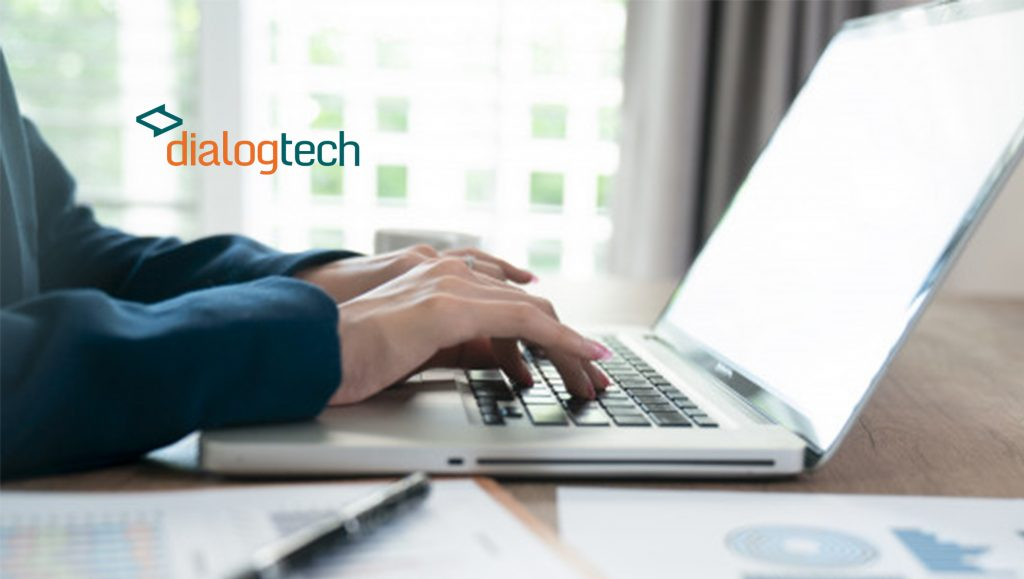 DialogTech Named Best Overall Marketing Analytics Platform by MarTech Breakthrough