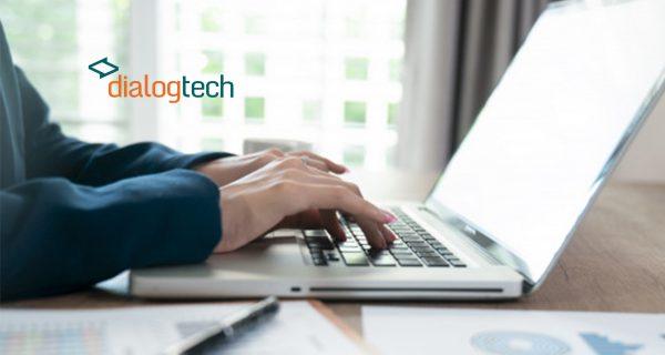 DialogTech Named Best Overall Marketing Analytics Platform by MarTech Breakthrough