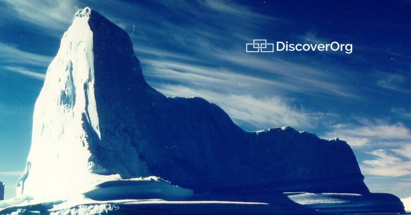 DiscoverOrg Makes it to Inc. 5000 List for The Eighth Consecutive Year