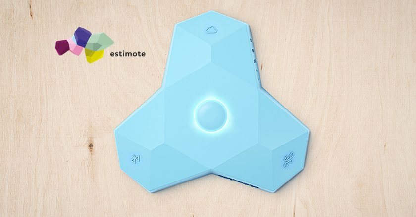 Estimote's Futuristic Beacon Enables Marketers to Undertake Location-Based Marketing
