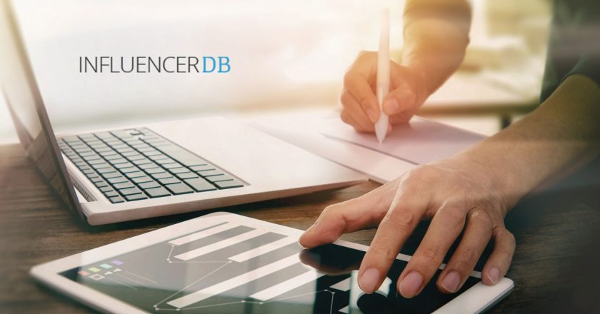 InfluencerDB Adds New Leaders to Its Sales and Marketing Team