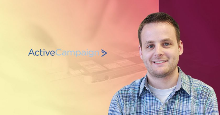 Interview with Jason VandeBoom, Founder & CEO at ActiveCampaign