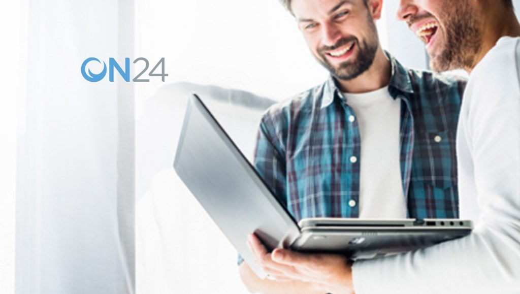 ON24 Helps Marketers Scale Engagement and Maximize Revenue With Microsoft Dynamics 365 Integration