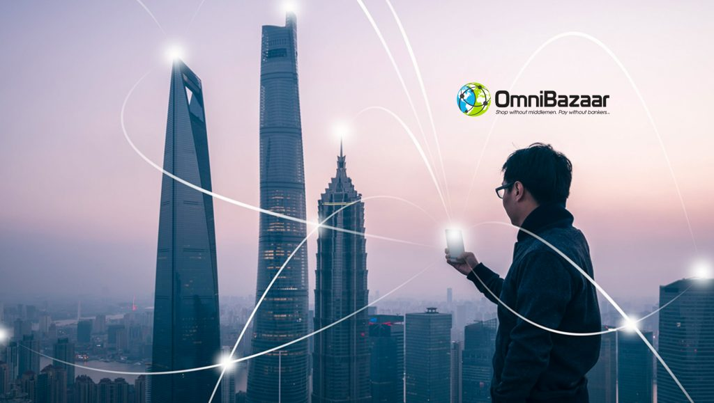 "OmniBazaar Releases Advanced ""Peer-To-Peer-To-Peer"" Network Architecture"