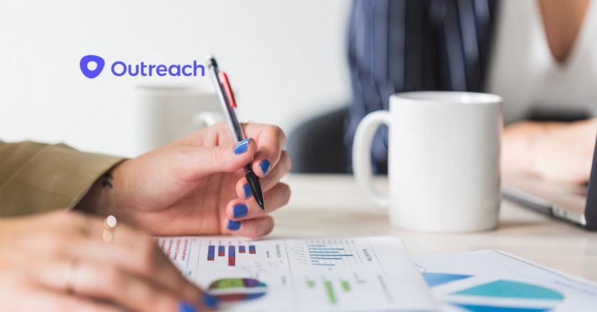 Outreach Unveils New Outreach Voice Suite, Launches New Features to Help Sales Teams Close More Deals