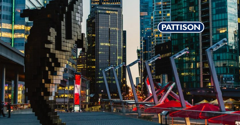 PATTISON Outdoor Launches Outdoor Digital Programmatic Inventory Through Campsite