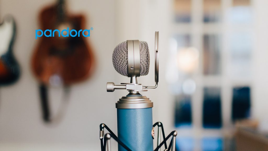 Pandora Announces Its Brand New Format to Publish Dynamic, Sequential and Short-Form Audio Ads