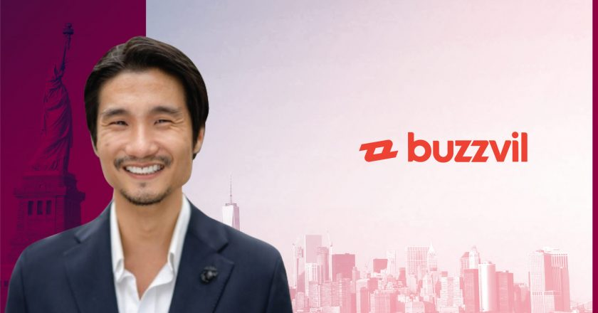 Interview with Robert Seo, Founder & CEO at Buzzvil