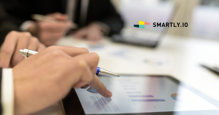 Smartly.io Expands Leadership Team with Chief Revenue Officer