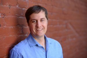 Todd Parsons, CPO, OpenX
