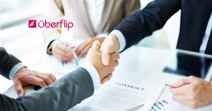 Uberflip and Intelligent Demand Team Up in Strategic Content Experience Partnership