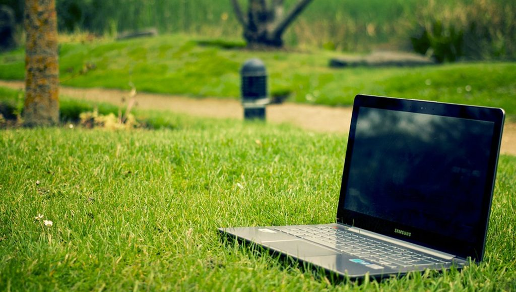 Is a Virtual Workplace Really Possible?