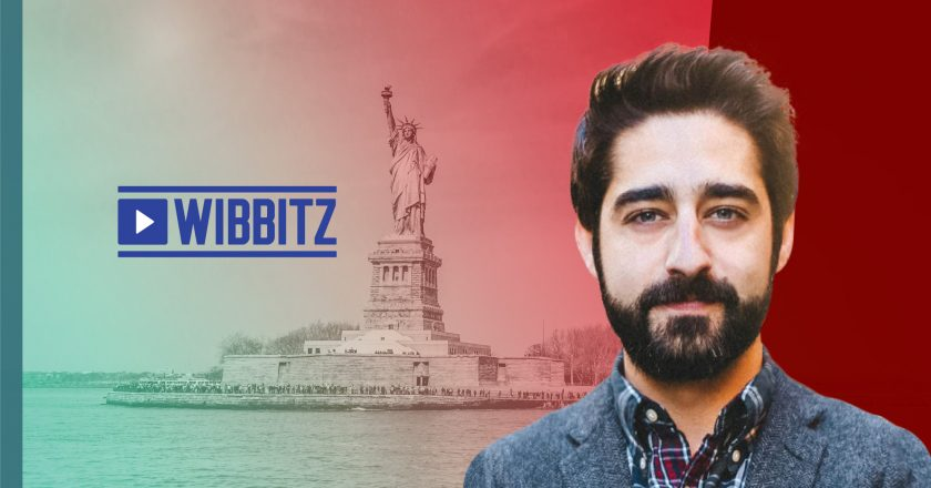 Interview with Zohar Dayan, Co-Founder and CEO, Wibbitz