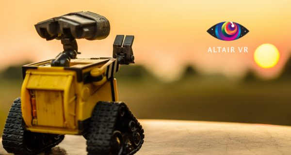 Altair VR Establishes a New Partnership With Softmachine