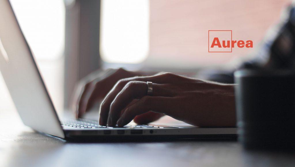 Aurea Email Marketing Revamps Cloud-Based Aurea Campaign Manager