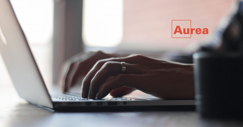 Aurea Email Marketing Revamps Cloud-Based Aurea Campaign Manager