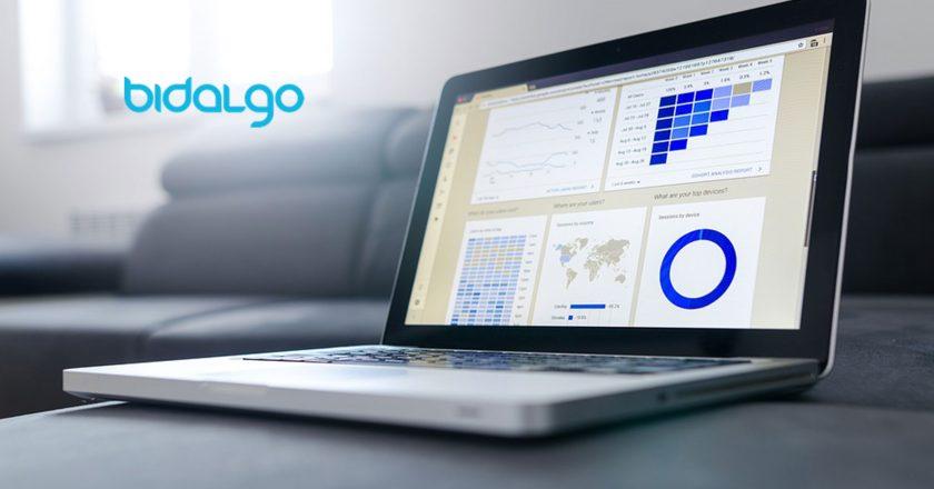 Bidalgo Hires Nir Ackerman as CFO to Help Steer the Company