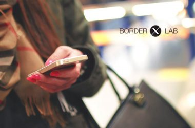 BorderX Lab Opens New York City Office and Taps Nancy Zhang as Manager and Head of Partnerships