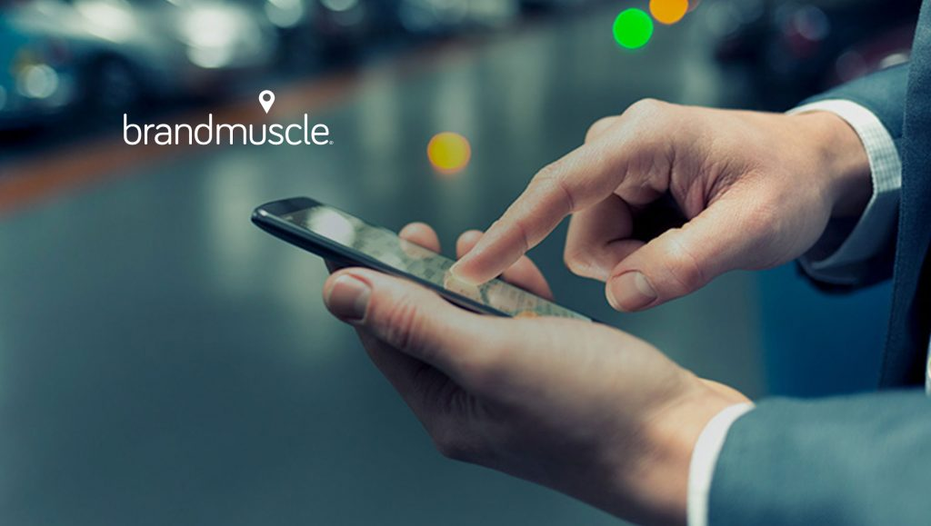 BrandMuscle Named Digiday Tech Award Finalist
