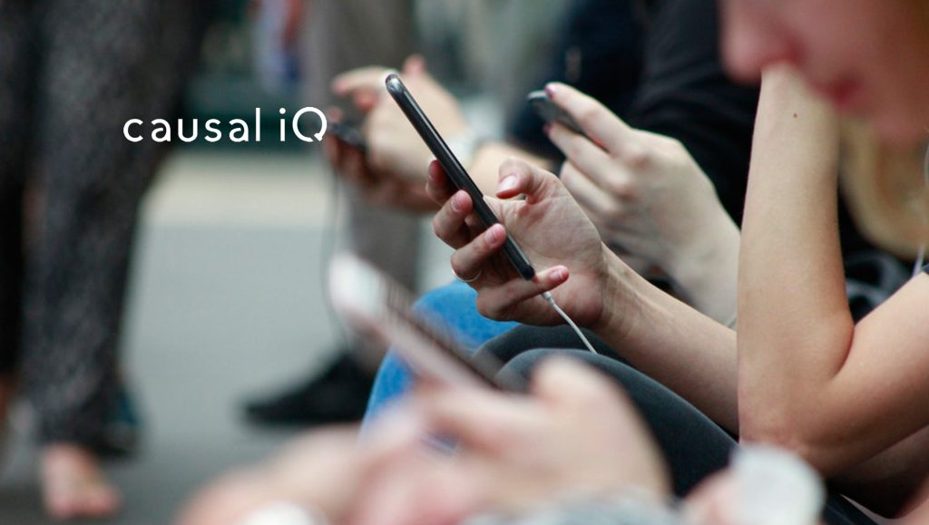Causal IQ Changes the Way Advertisers Interact with Technology
