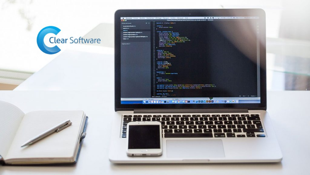 Clear Software Announces Series A Round