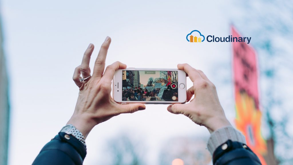 Cloudinary Announces New Integration with Salesforce Commerce Cloud