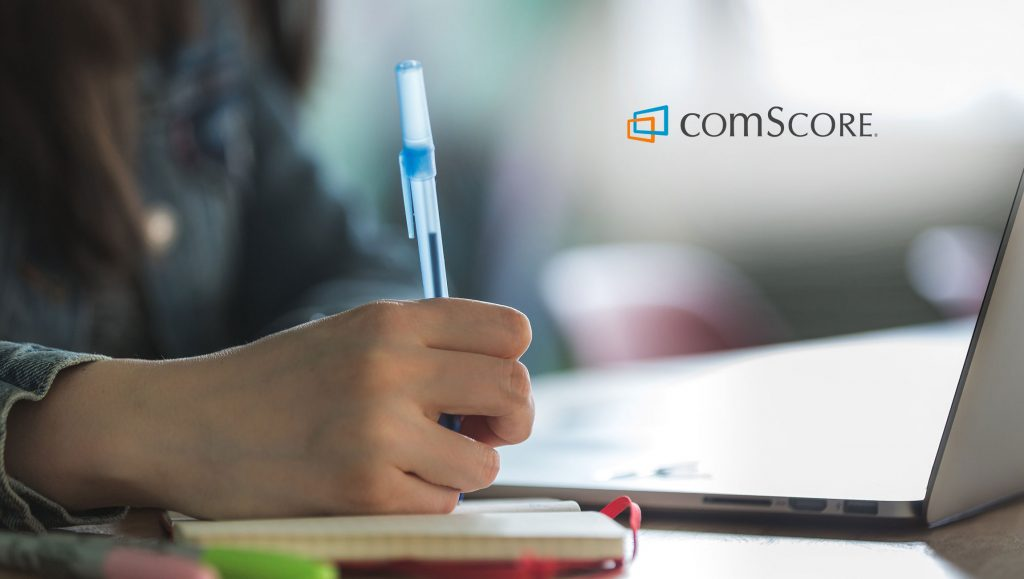 comScore Adds Smart TV Data to Marketing Solutions through Partnership with Inscape
