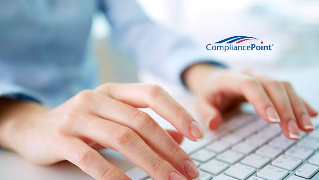 CompliancePoint Announces New White Paper on Data Breach Security Measures