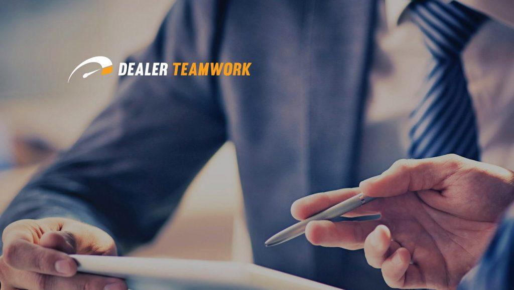 Twin Cities Digital Agency, Dealer Teamwork, Is a Finalist for Major Award from Google