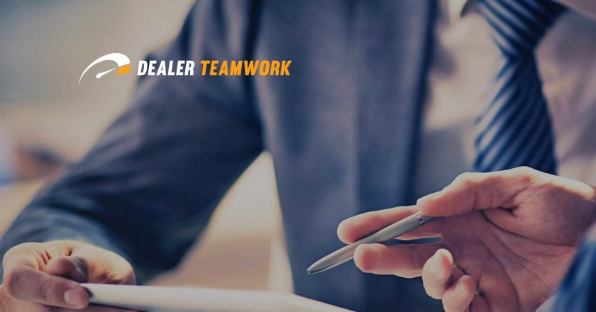 Twin Cities Digital Agency, Dealer Teamwork, Is a Finalist for Major Award from Google