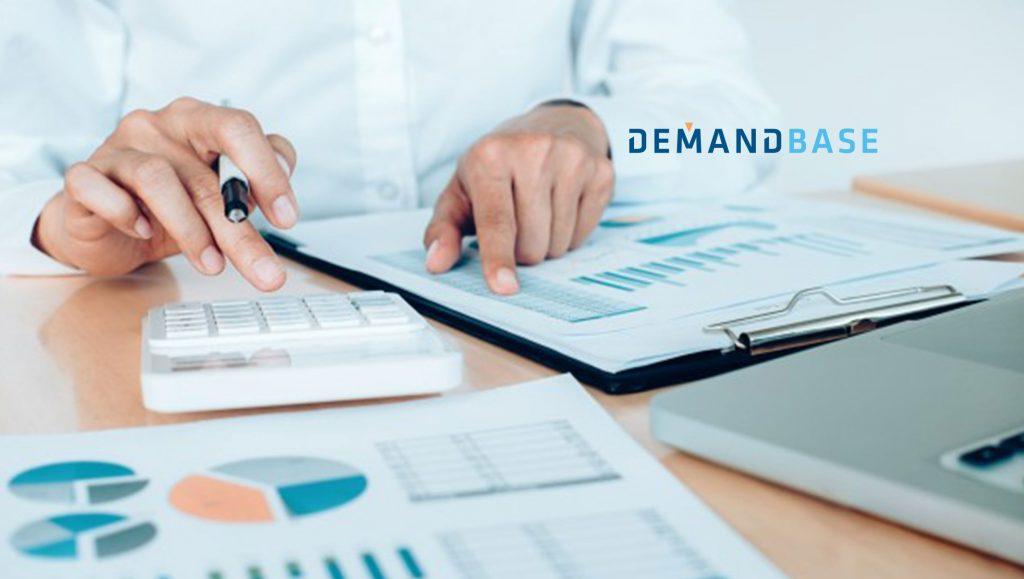 Demandbase CEO Chris Golec Named as a Top 50 SaaS CEO