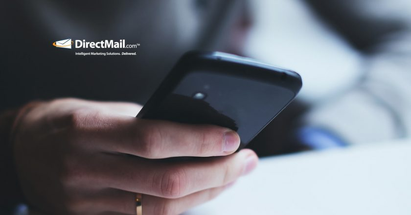 DirectMail.com Leverages Proven Intelligent Marketing Services to Help Clients Deliver Omni-channel Customer Experiences
