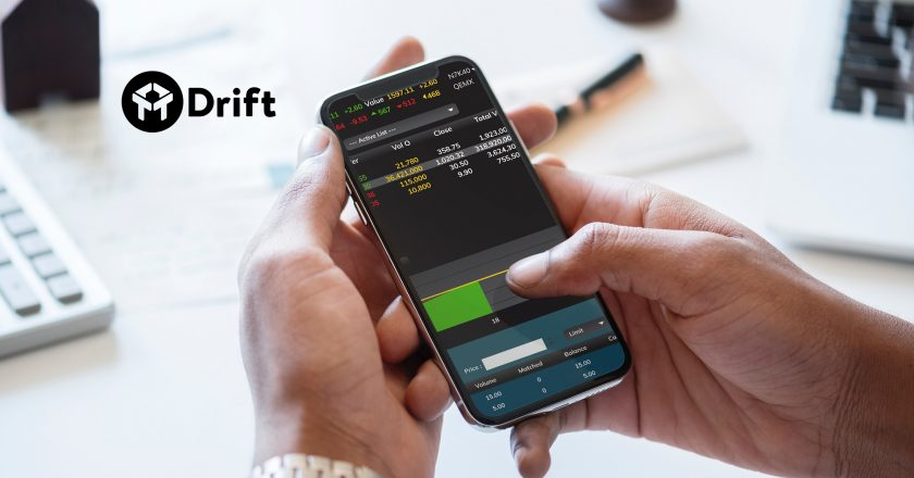 Drift Launches Intel to Eliminate Friction for B2B BuyersDrift Launches Intel to Eliminate Friction for B2B Buyers