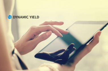 Dynamic Yield Scoops $32 Million in Series D Funding to Head into First Personalization-Anywhere Space