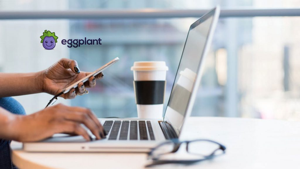 Eggplant Partners with Matrium Technologies for Expansion in Australia