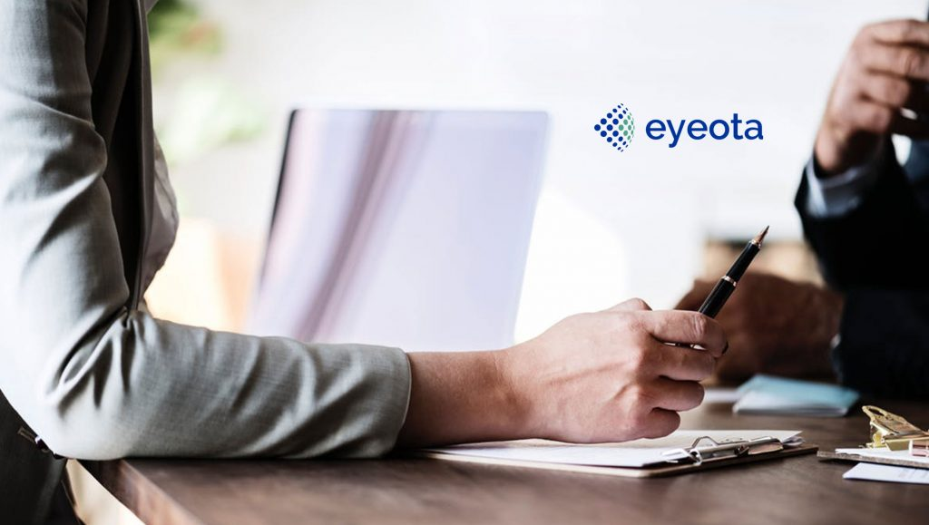 Eyeota Expands ANZ Team with Two Appointments