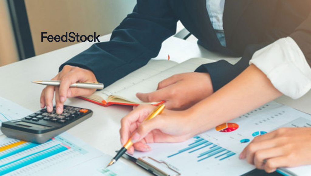 FeedStock Secures Funding After Launching Sell-side Interaction Analytics Product