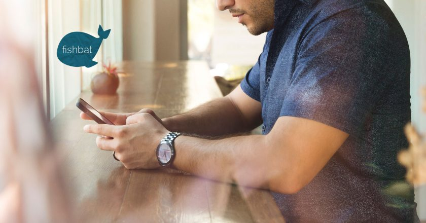 Internet Marketing Company, fishbat, Offers 4 Reasons to Include Voice Search in Your Marketing