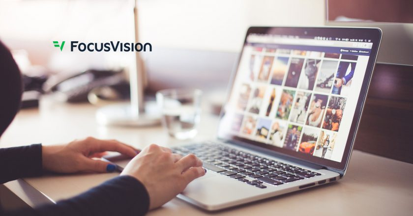 FocusVision Wins Award for Outstanding Innovation for Customer Experience Management