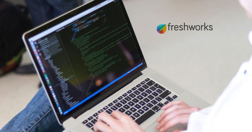 Freshworks Secures $100 Million Investment Led by Accel and Sequoia