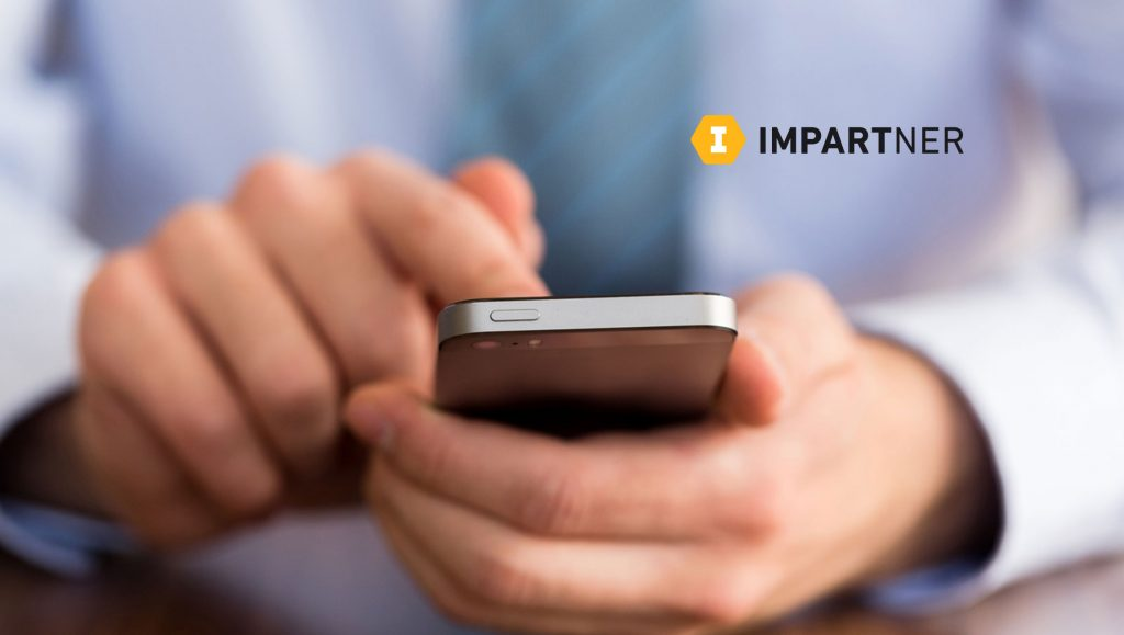 Unified Communications Powerhouse Jive Turns to Impartner to Power Exponential Channel Growth
