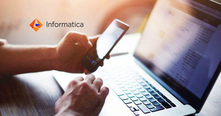 Informatica Launches Industry's First Unified Customer Success Offerings to Help Customers Achieve Faster Time to Value