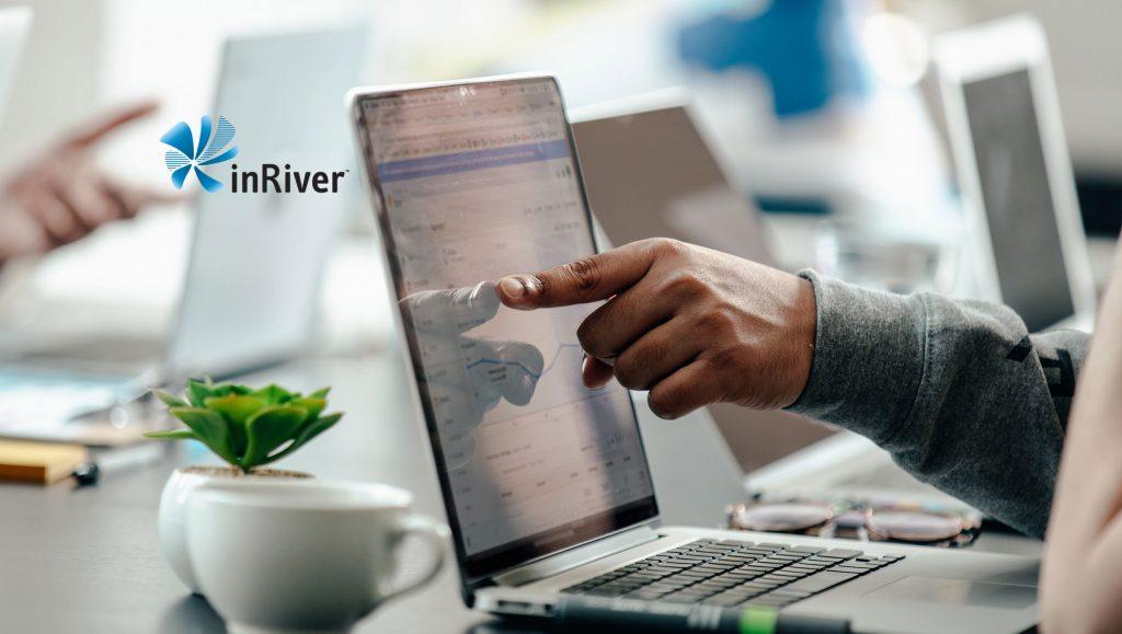 inRiver Names Steve Gershik as Chief Marketing Officer
