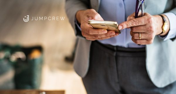JumpCrew Hires Lavall Chichester as Chief Marketing Officer