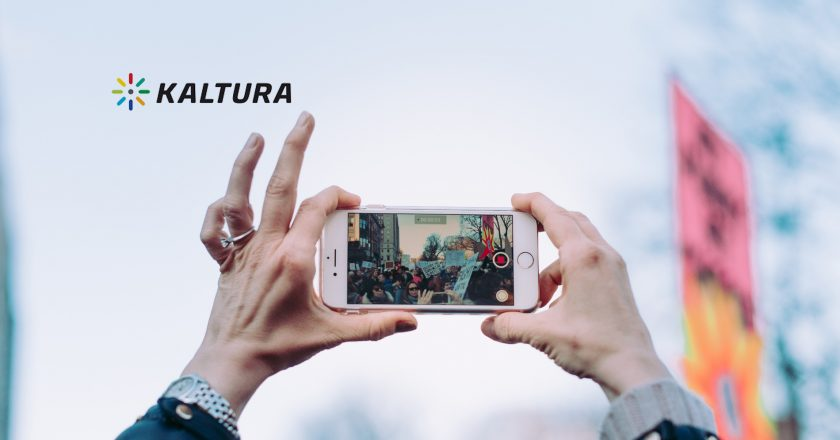Kaltura Launches Targeted TV Solution for Revenue Generating, Tailored Cloud TV Experiences